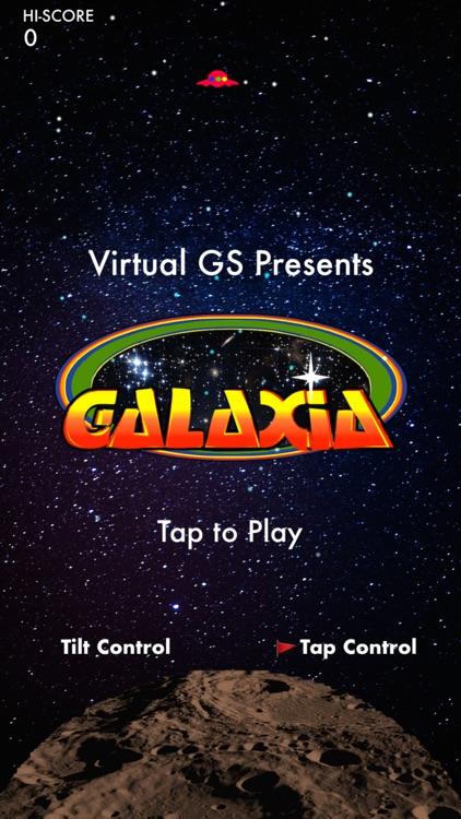 GALAXIA 4