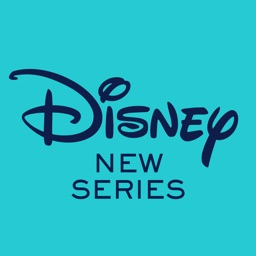Disney New Series