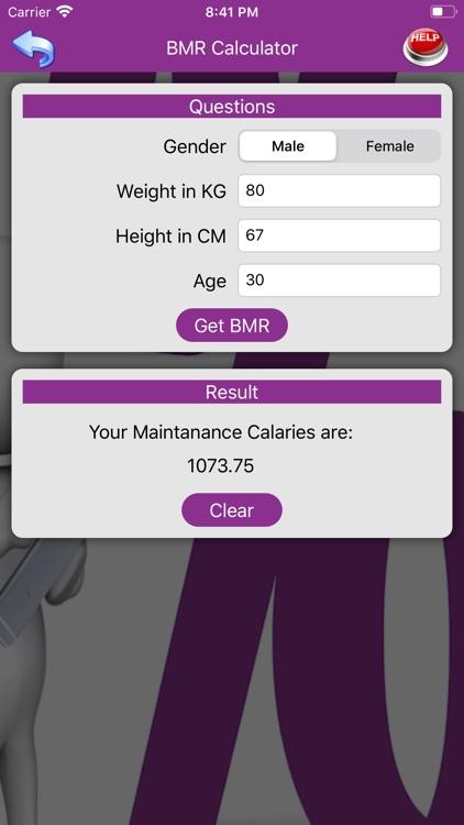 Interest Calculator :: screenshot-8