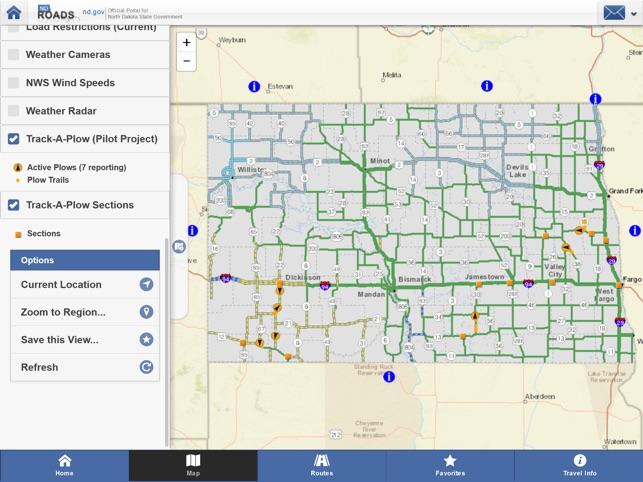 NDRoads on the App Store on dodge north dakota school, dodge steele county map, dodge texas map, dodge nebraska map,