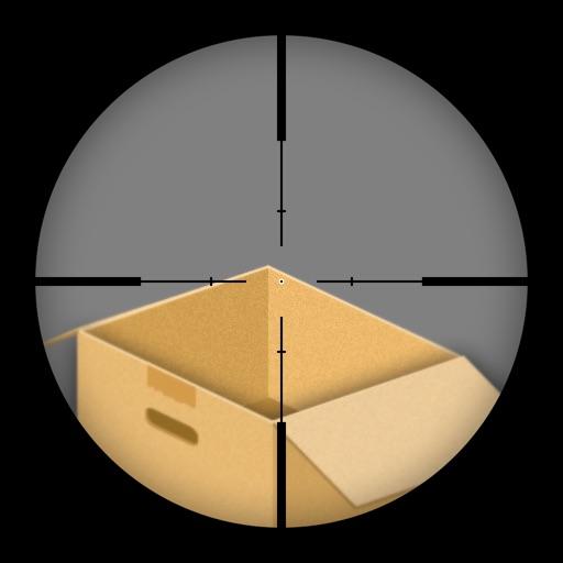 Dot Sniper