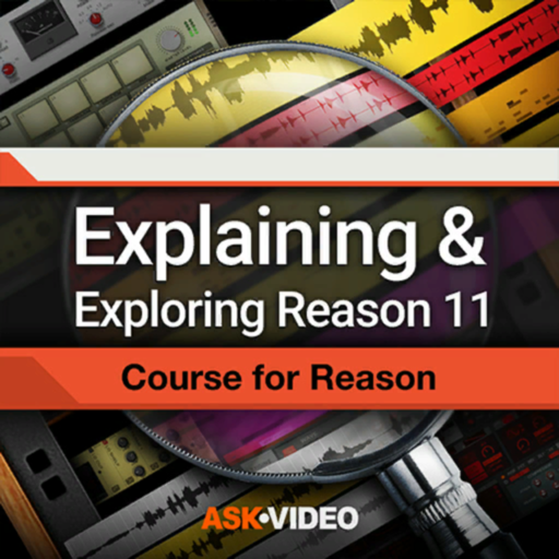 Explained Course For Reason 11