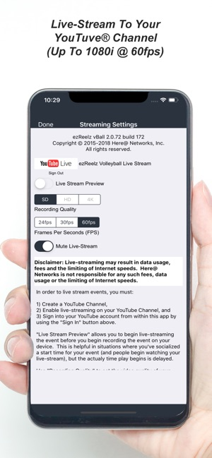 ezReelz Volleyball on the App Store