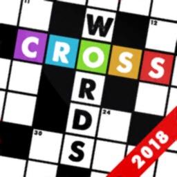 Crosswords Games - Word Puzzle
