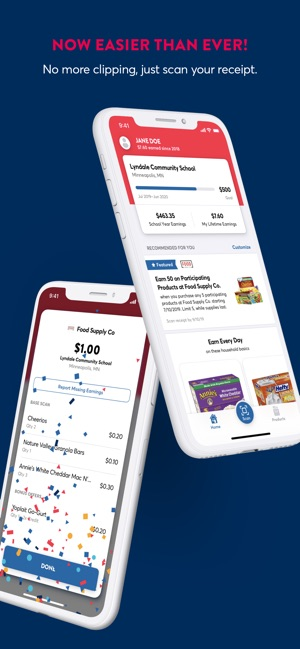 Box Tops® for Education on the App Store
