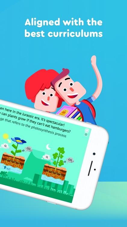 TABI Learning, Kids STEM Games