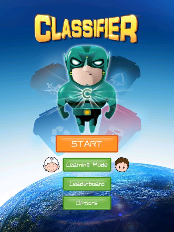Classifier screenshot 4
