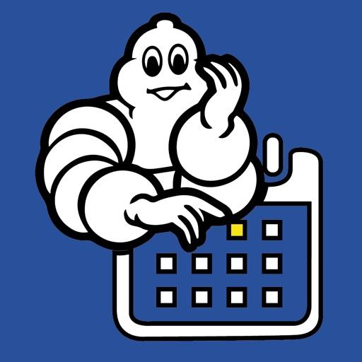 Michelin Event App