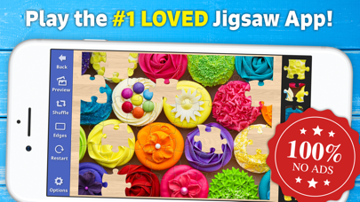 Jigsaw Puzzle Bug free Resources hack