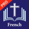 French Bible -La Bible LSV Pro
