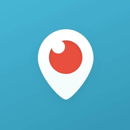 Periscope Live Video Streaming iOS App