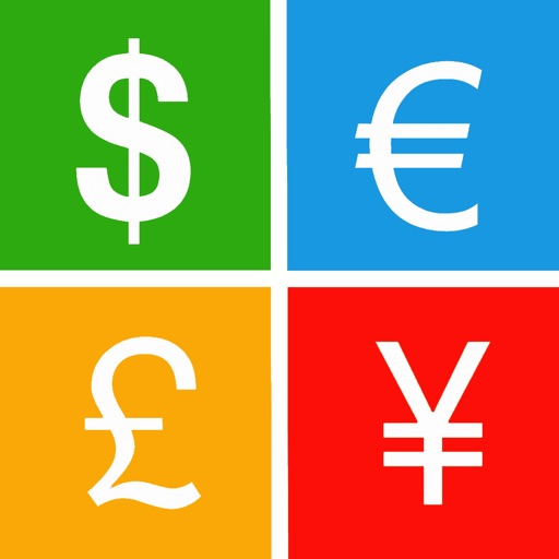 World Currency Converter FOREX by AppRebel, Inc