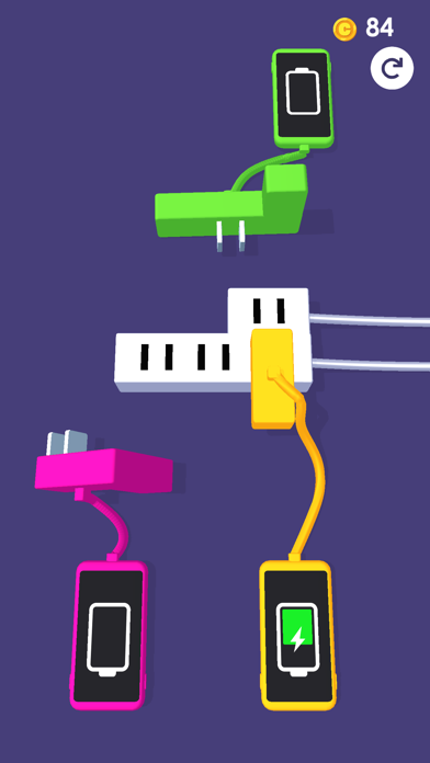 Recharge Please! - Puzzle Game app image