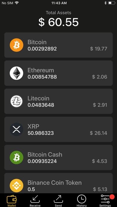 CoolBitX Crypto - 窓用