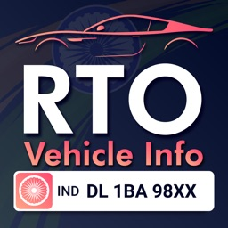 RTO Info - All Vehicle Details