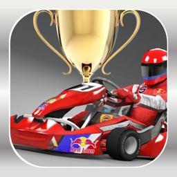 Go Kart Racing Cup 3D
