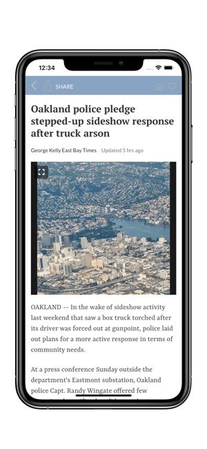 Napa Valley Register, CA on the App Store