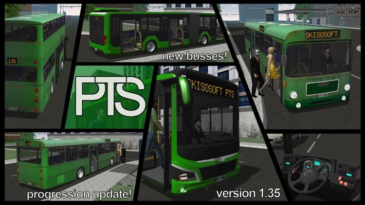 Public Transport Simulator screenshot-0