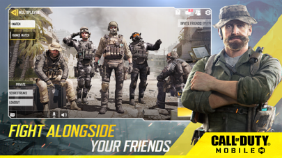 Call of Duty®: Mobile sur pc