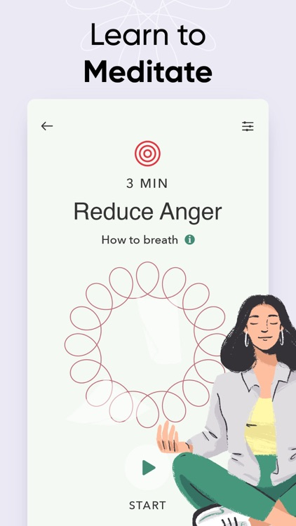 BetterMe: Calm,Sleep,Meditate screenshot-3
