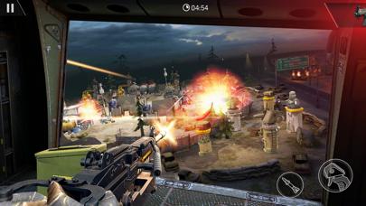 Left to Survive: Zombie Games Screenshot