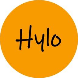 Hylo Customer Application