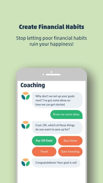 Tym Your Personal Wealth Coach screenshot-4