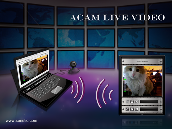 ACam Live Videoのおすすめ画像1