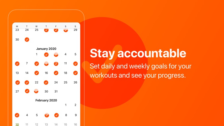 Barry's Workout Companion® App screenshot-3