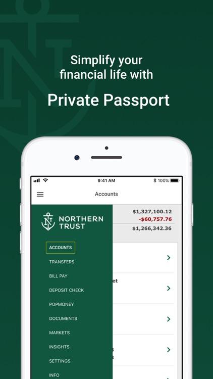 Private Passport