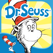 Dr. Seuss Treasury Kids Books