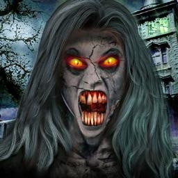 Evil Scary Granny Horror Game