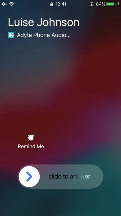 AdytaPhone