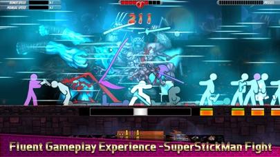 One Finger Death Punch II screenshot 8