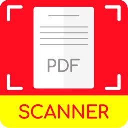 Scanner App- Scan PDF Document