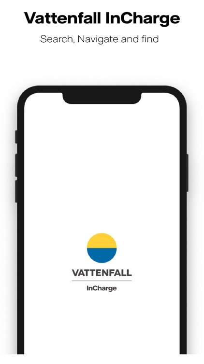 Vattenfall InCharge screenshot-0