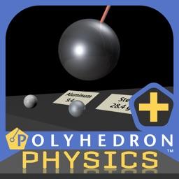 PP+ Motion of a Pendulum
