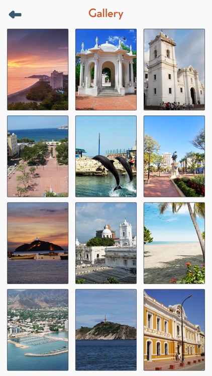 Santa Marta Travel Guide screenshot-4