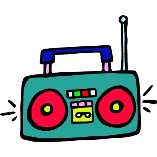 Kids Controller for Sonos