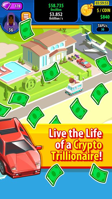 Download Crypto Trillionaire for Pc