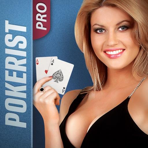 Техасский Покер: Pokerist Pro