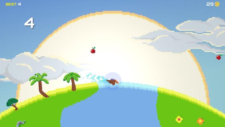 Bird Adventure screenshot-5