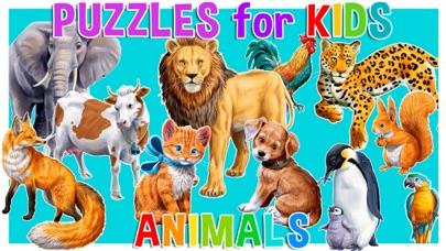 Kids games & Toddler games 2-4 screenshot one