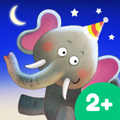 Nighty Night Circus - Bedtime story for kids icon