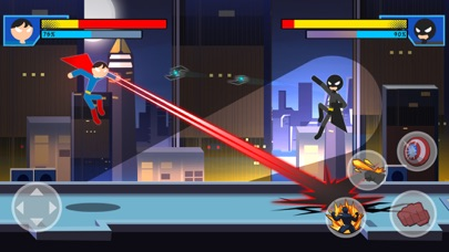 Dr Comics: Offline Games screenshot 1