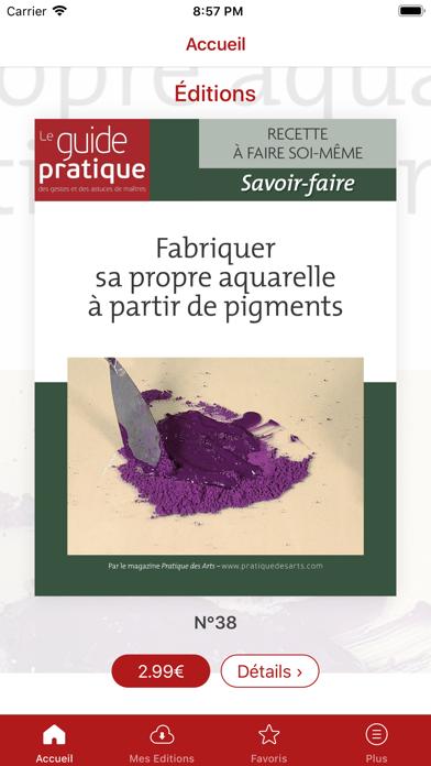Art Pratique Screenshot