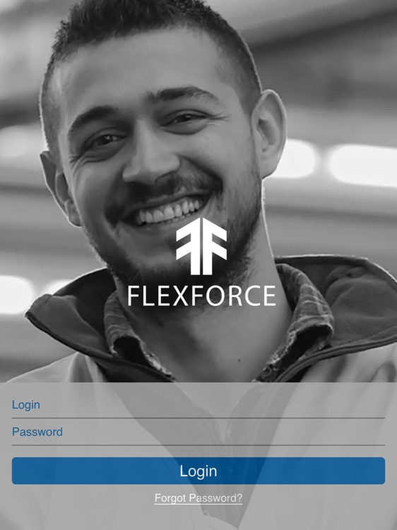 FlexForce Timekeeping