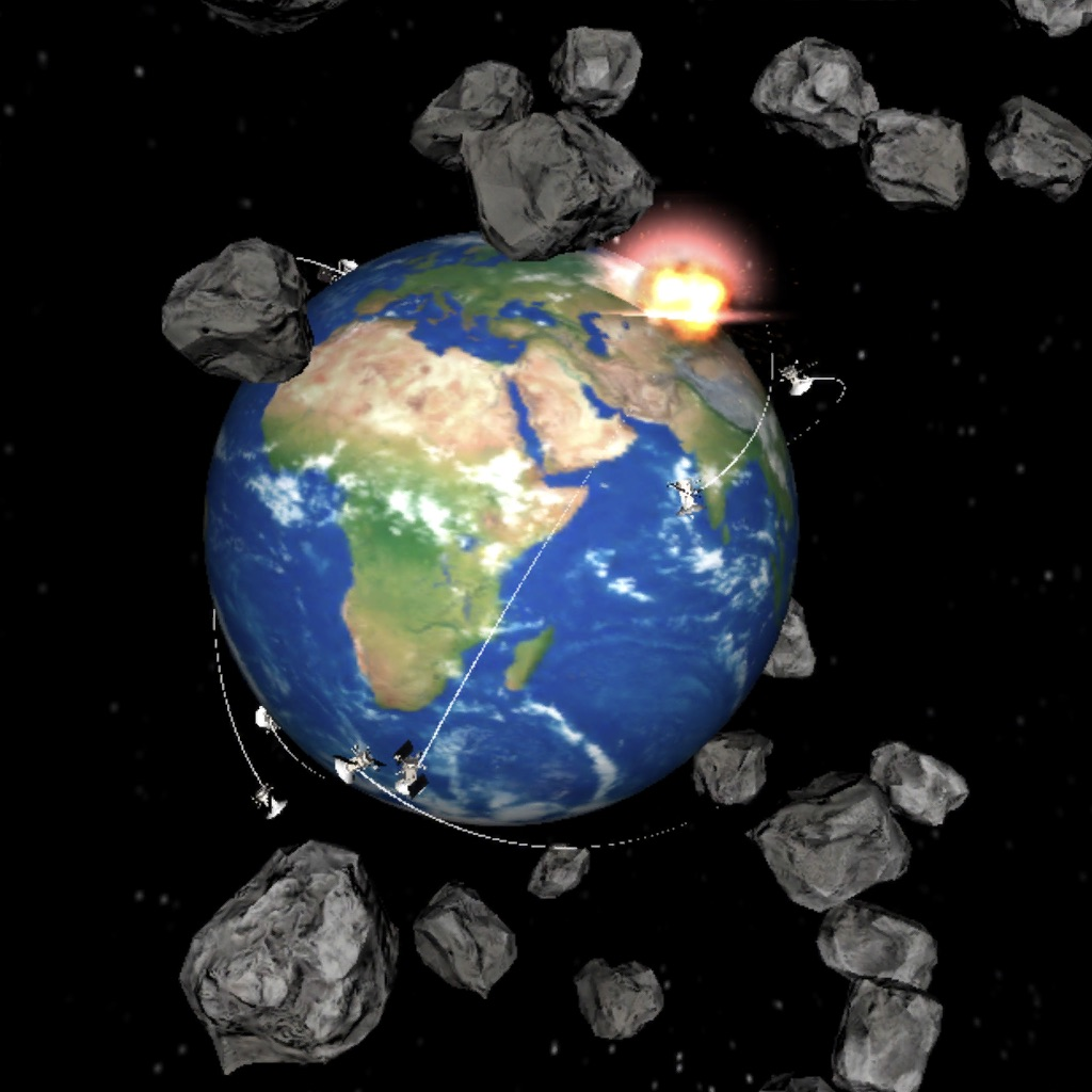 Asteroid Storms hack