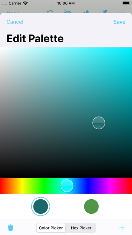 Wordsalad - Smart Word Clouds screenshot-5