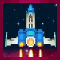 Codes for Galaxy Saga - Classic Shooter Hack